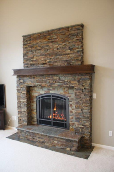Recent Work 171 Jcs Fireplace Amp Stone